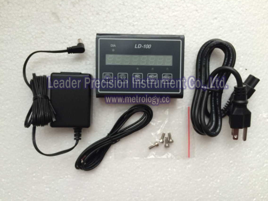 One Axis Digital Readout DRO (LD100)