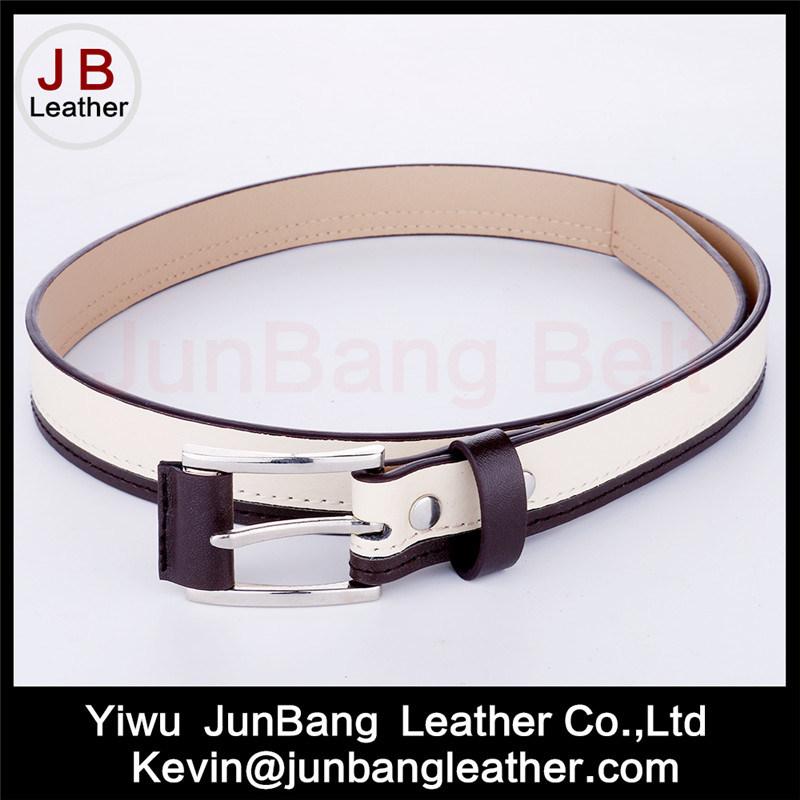 Fashion PU Men Belt in High Quality