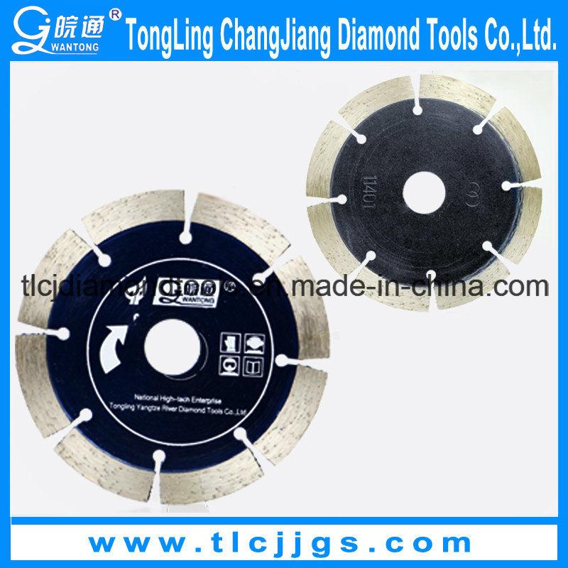 Dry Cutting Diamond Saw Blade