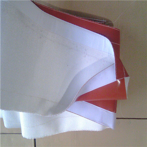 Silicone Rubber Coated Glass Fiber Cloth