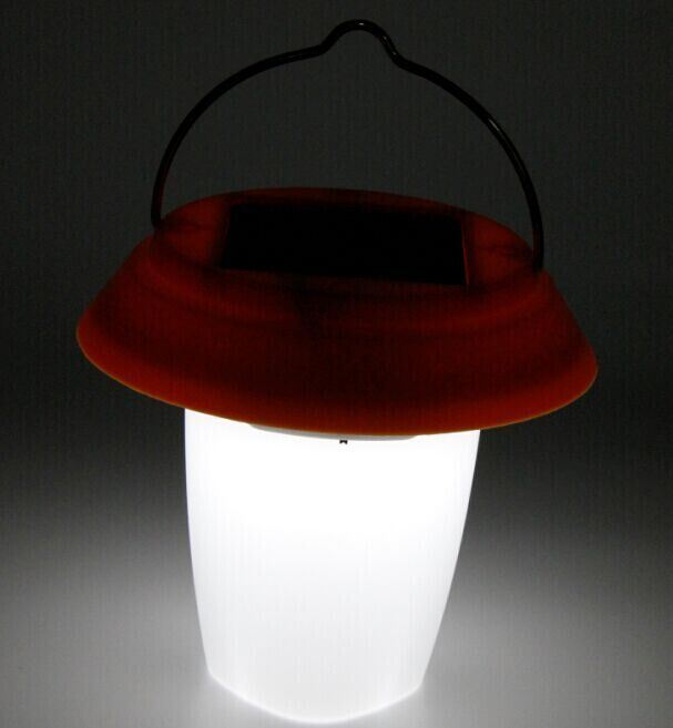 The Most Popular of Solar LED Handle Light for Camping, Reading