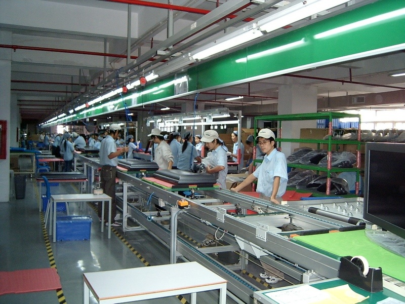LCD/LED TV Assembly Line & Production Line
