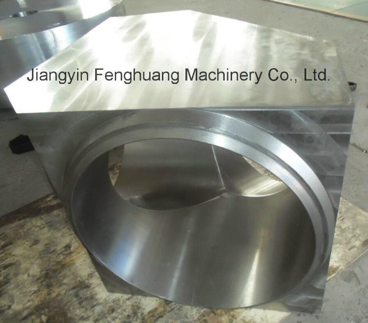 304/304 Stainless Steel Hot Forging