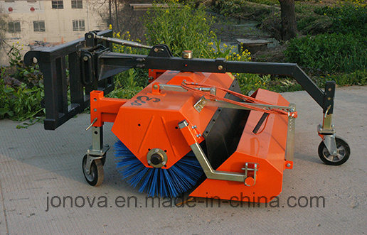 18-50HP Snow Implement SN SW Hydraulic Snow Blower