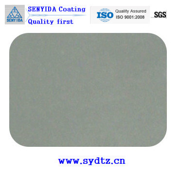 New Plain Glass Epoxy Powder Coating Paint