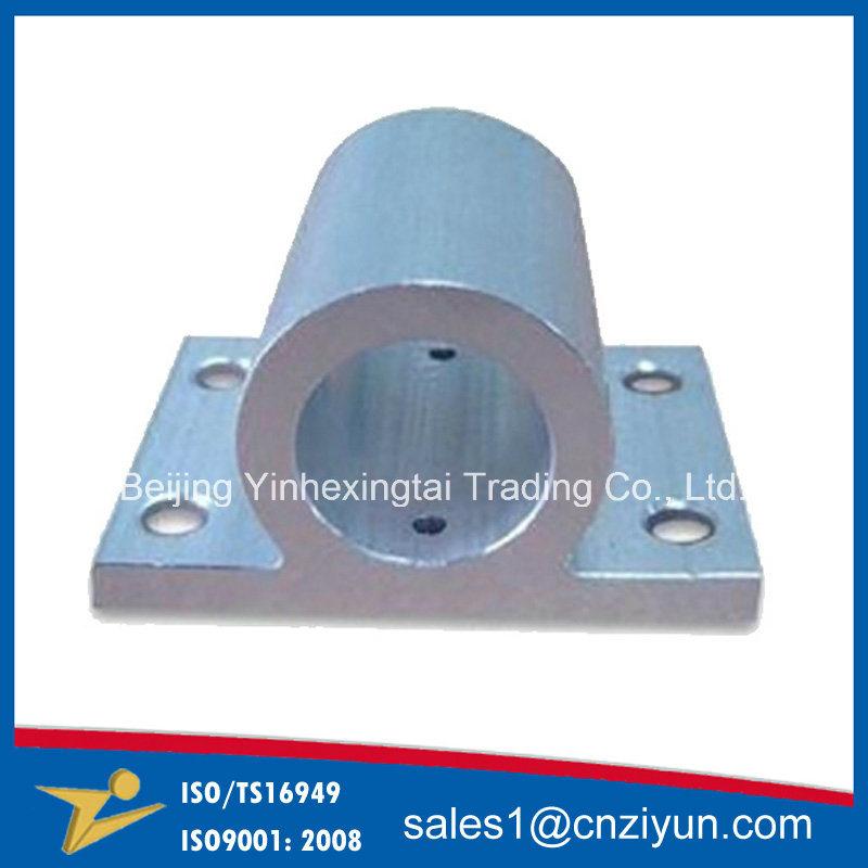 OEM Aluminum Precision CNC Machining
