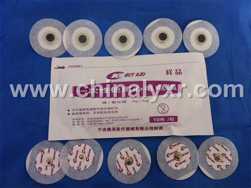 Selling Hot Disposable ECG Electrodes with CE FDA