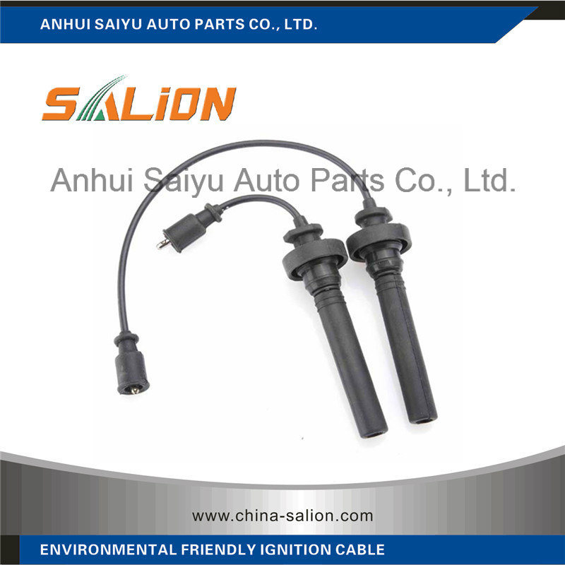 Ignition Cable/Spark Plug Wire for Mitsubishi Zef1082/Md183124/Md193015/Md198216/Md310297/Md315902/Md334017/Md-334021