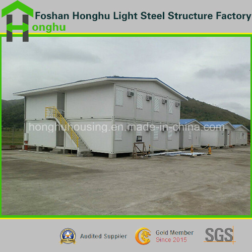 Prefabricated Portable House Container House for Sale