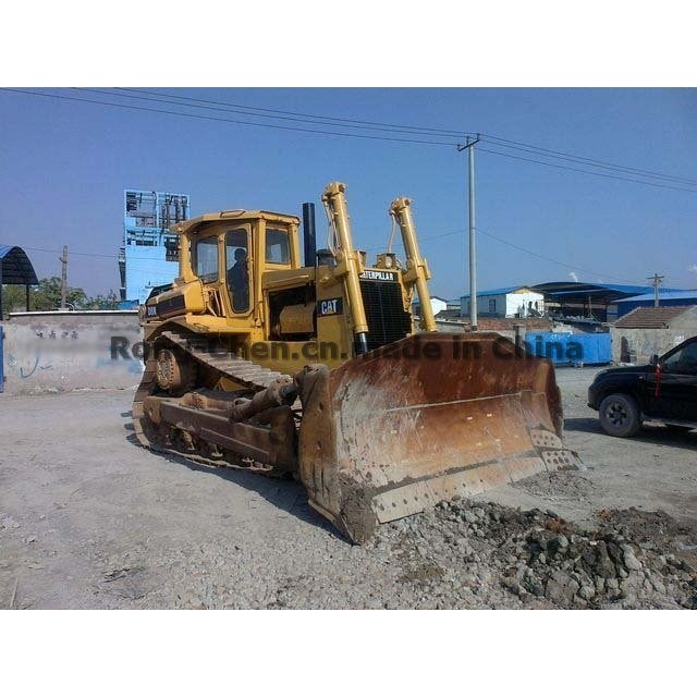 Used Caterpillar D8n Bulldozer of D8n Bulldozer