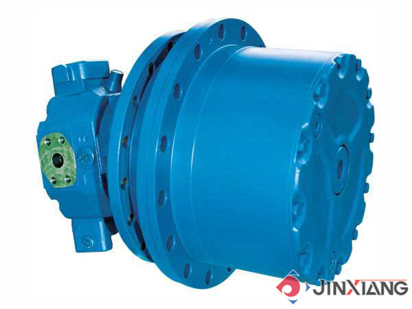 Gft Series Walking Planetary Reducer