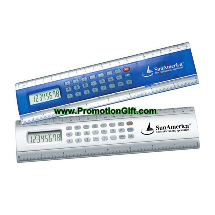 Promotional Gift Ruler Calculator