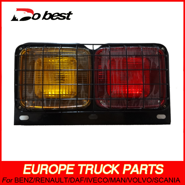 Universal Truck Trailer Tail Lamp