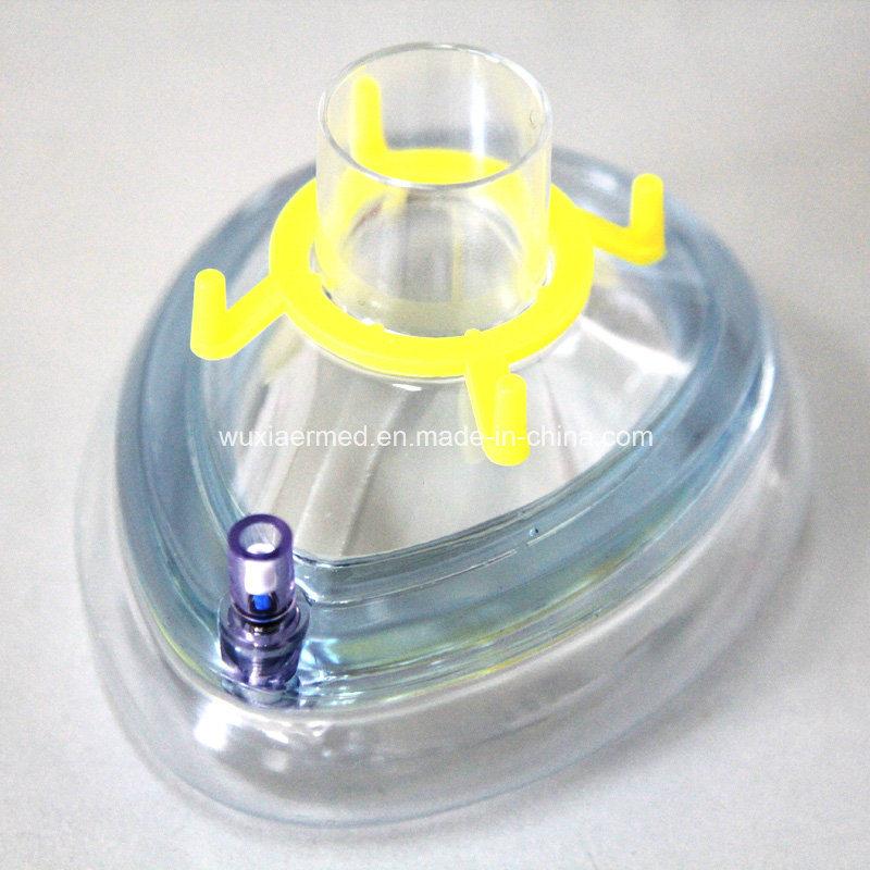 Anesthesia Cushion Mask-2#