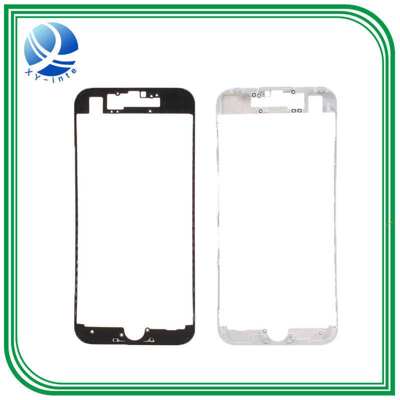 Original Front Bazel Frame for iPhone 7 Plus Middle Frame