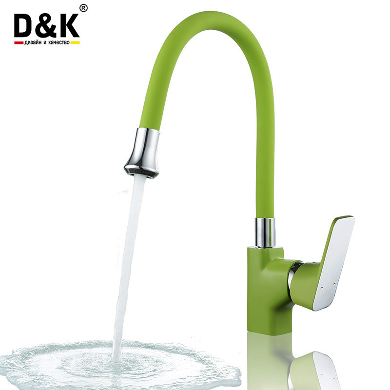 China New Design High Quality Brass Fashion Green Kitchen Faucet ...
