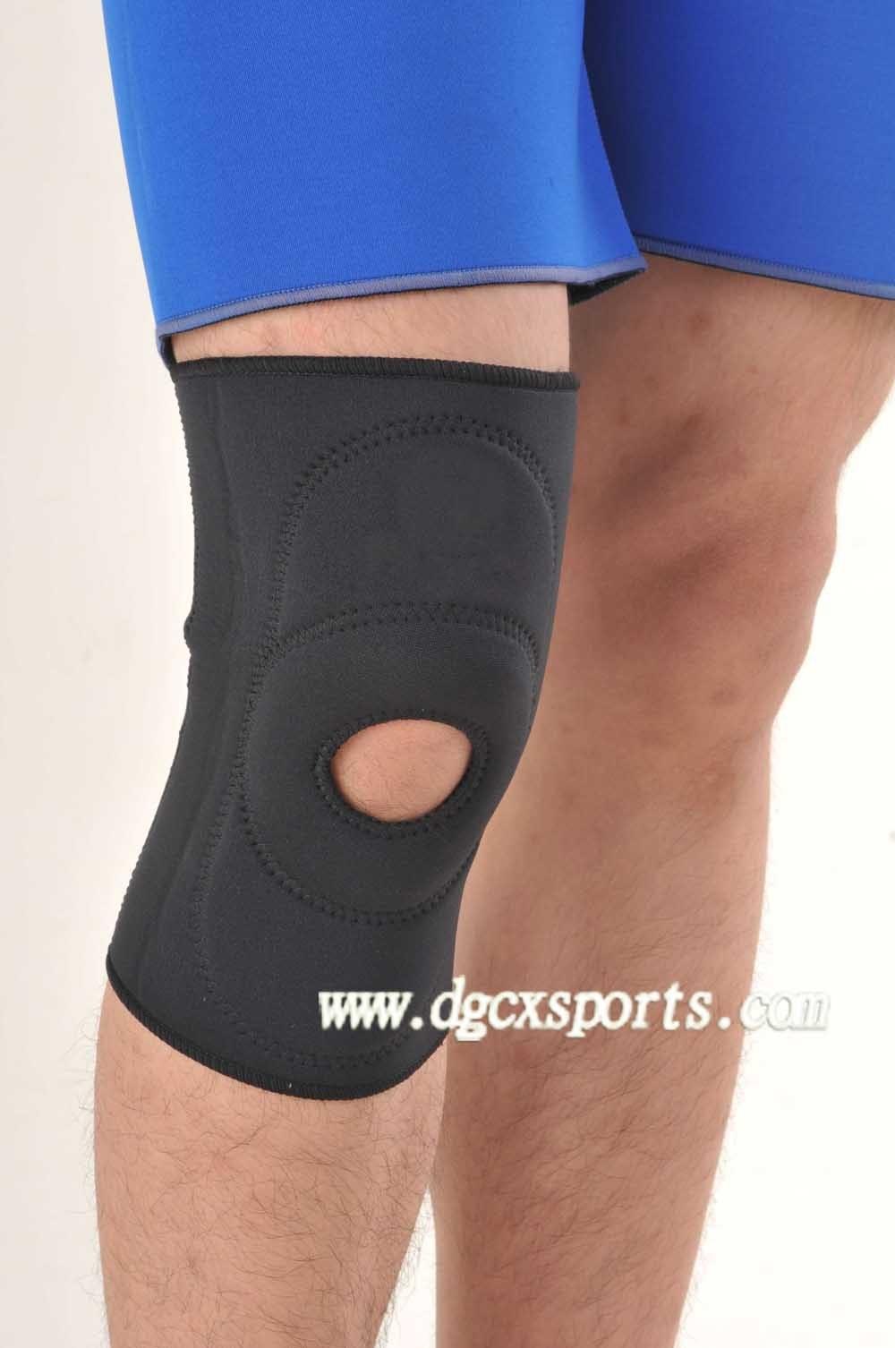 Popular Neoprene Knee Pad for Better Protector