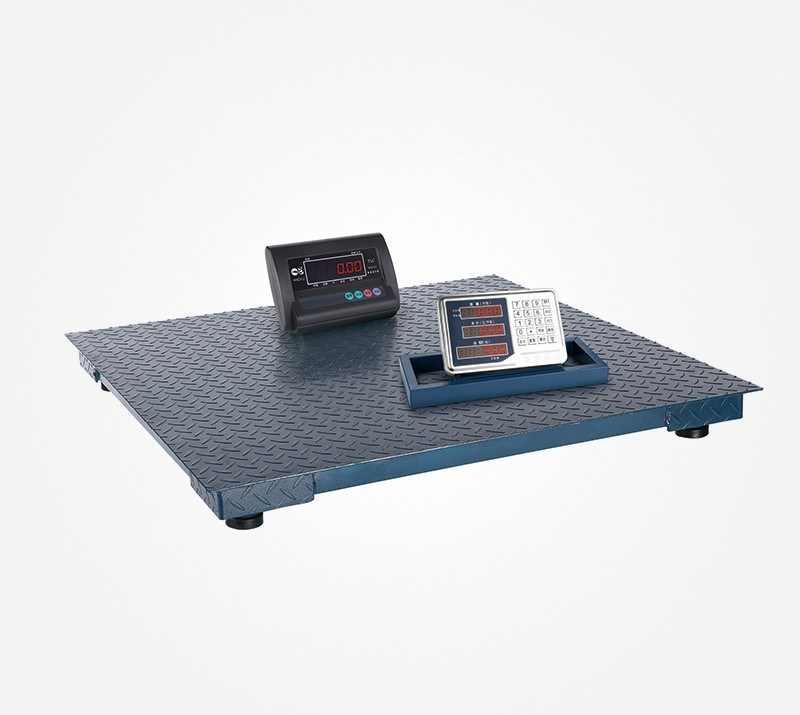 Wireless Weighing Floor Scale