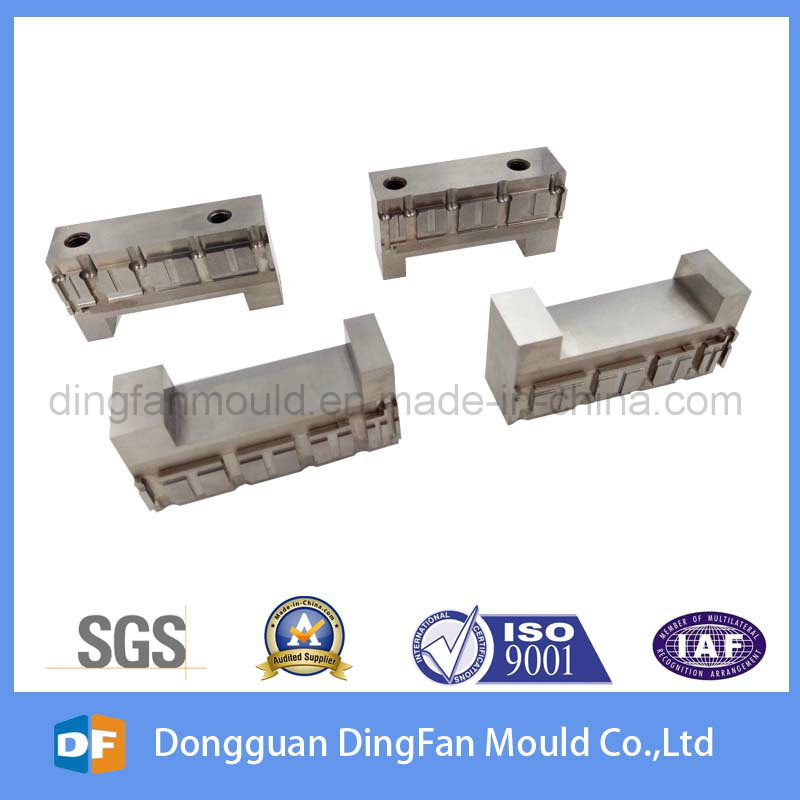 China Supplier Professional CNC Machining Part for Injection Mould