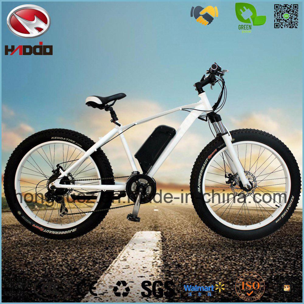 26 Inch Electric Bike/ Ekectric Beach Bike A380 Plus Bicycle