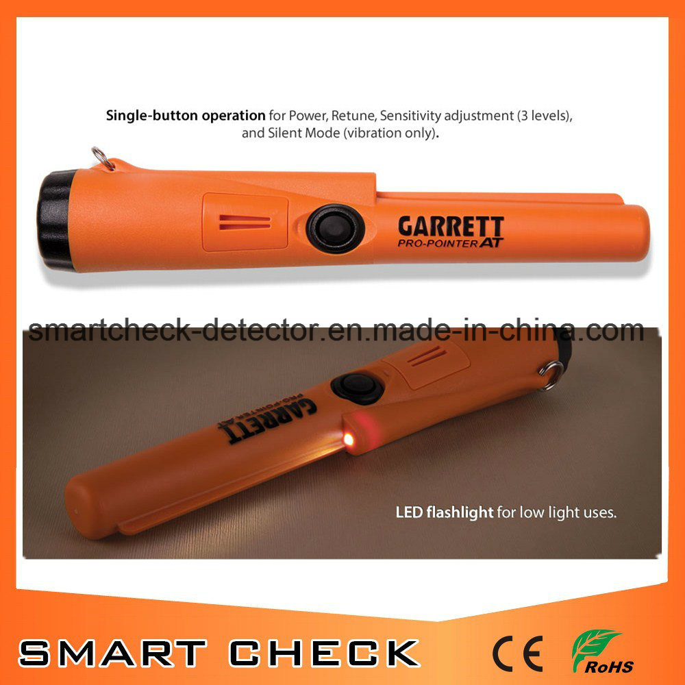 High Quality Underground Gold Metal Detector at PRO Pointer