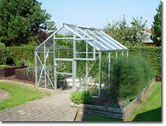 Polycarbonate Garden Greenhouse Agriculture Greenhouse