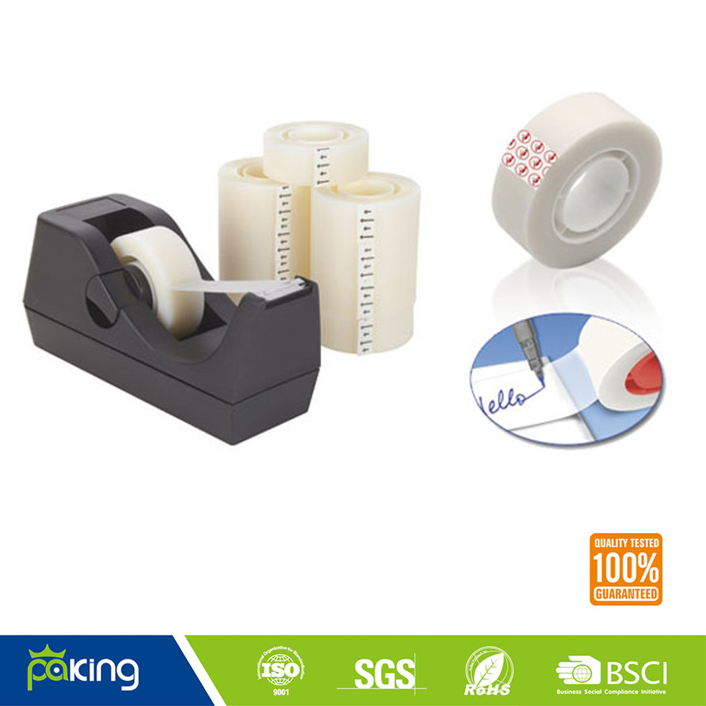 Different Size Self Adhesive Invisible Tape Tape