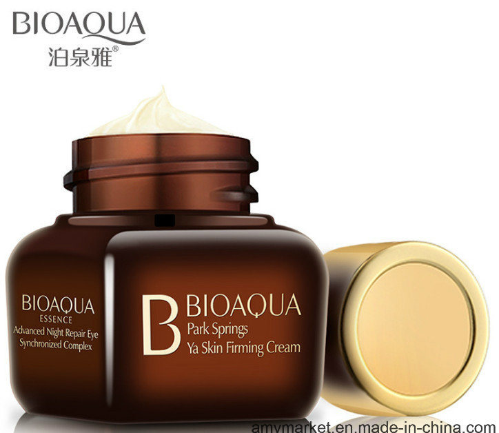 Bioaqua Firming Eye Cream Advanced Removing Dark Circle Moisturizing Soothing Eye Essence
