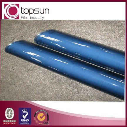 Super Clear PVC Plastic Film