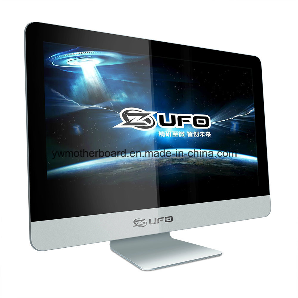 One All-in-One Computer with Memory 8g 21.5 Inch Chipset AMD A78