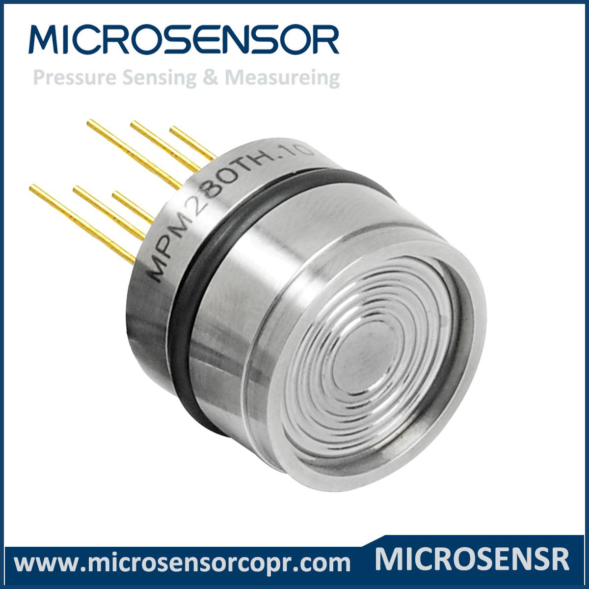 Anti-Corrosive Piezoresistive OEM Pressure Sensor Mpm280