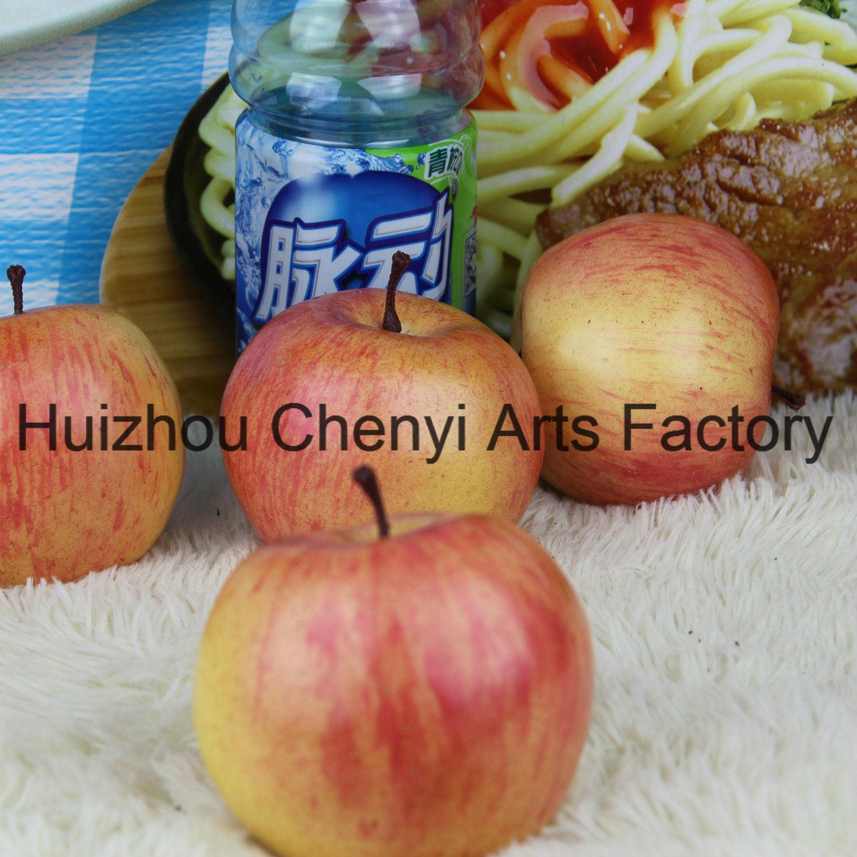 Decorative High Simulation Foam Artificial Fruit