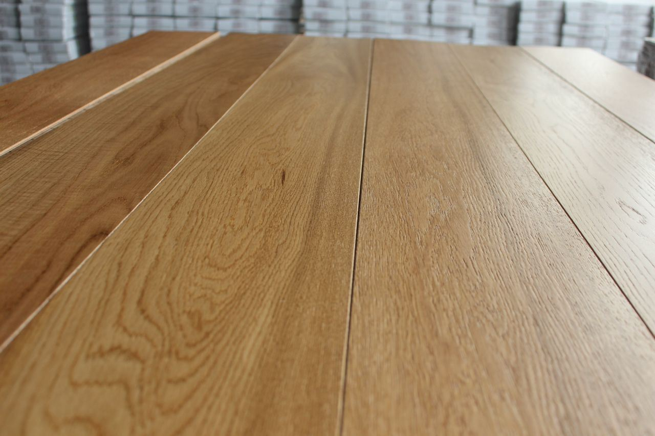 High Quality Oak Engineered Wood Flooring for Heating (engineerd wood flooring)
