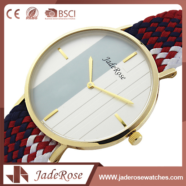 Mineral Glass Quartz Wrist Digital Watch