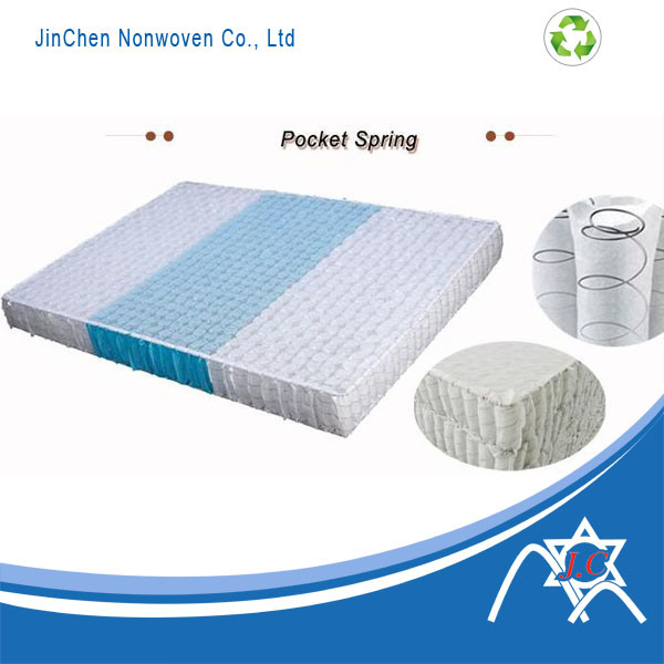 PP Spunbond Nonwoven Fabric for Pocket Spring