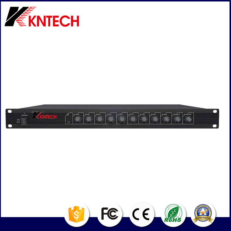 Integrate Kntech Knmk-001 Mixer Pre-Amplifier