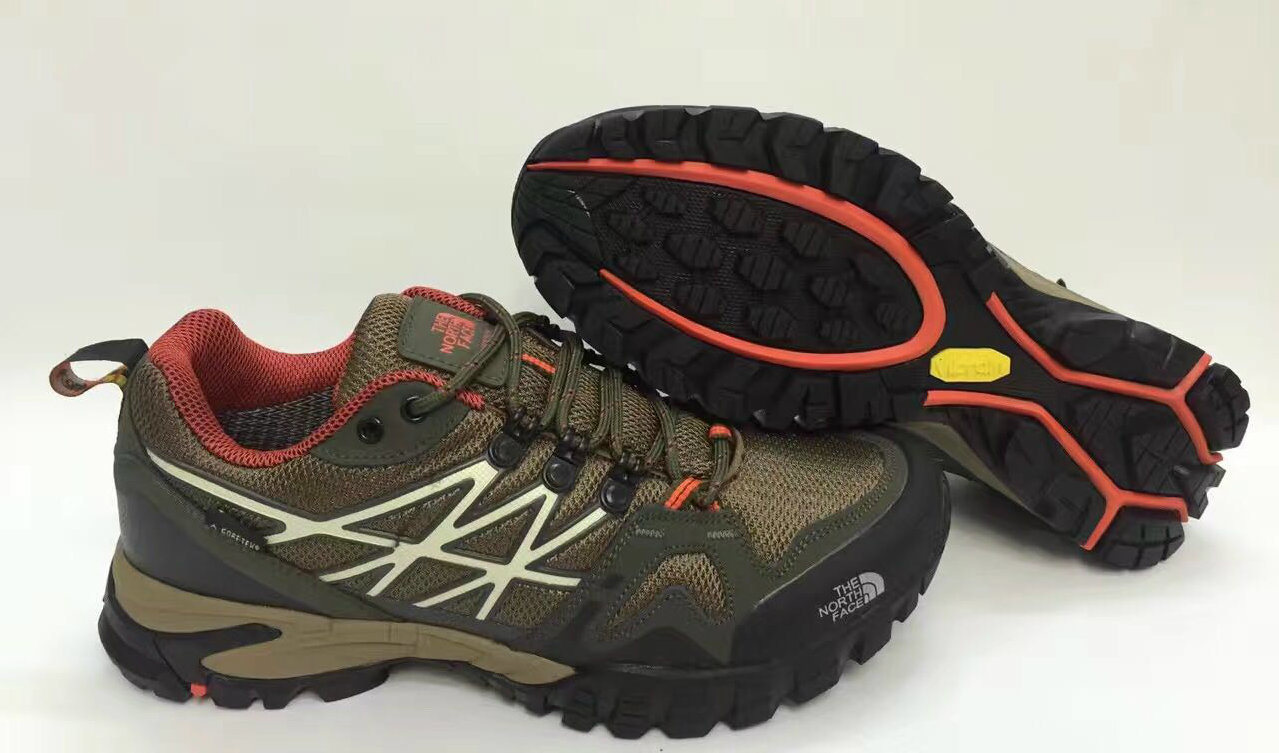 2017 New Design Style Hiking Shoes Boys/Girls Shoes