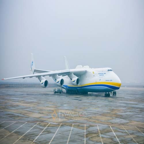 Air Freight Service From China to Slovenia