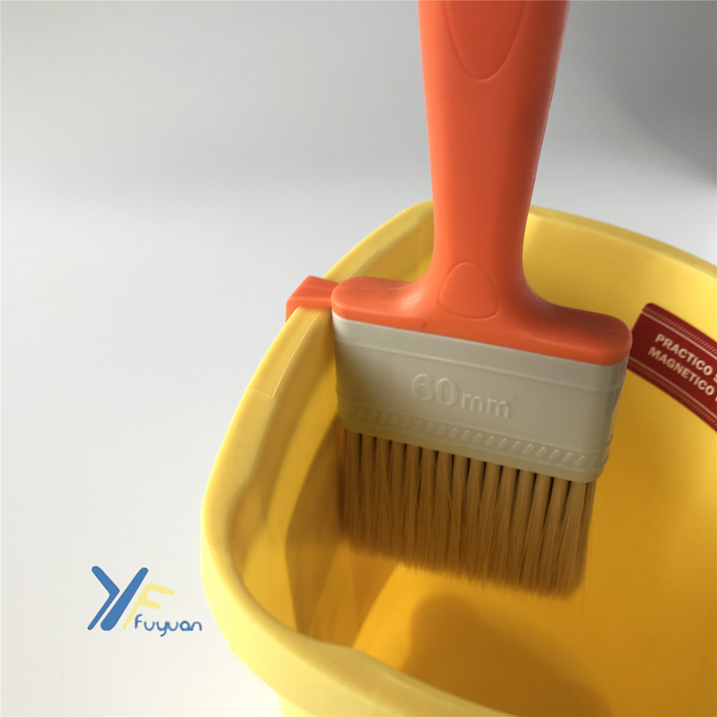 Plastic Filament New-Design Paint Brush&Roller