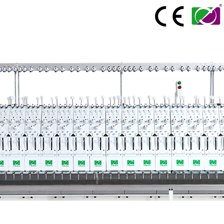 Textile Embroidery Machine Manufacturers,