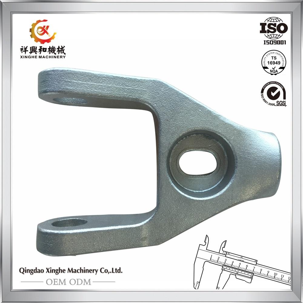 Steel Pivot Arm Steel Investment Casting Control Arm