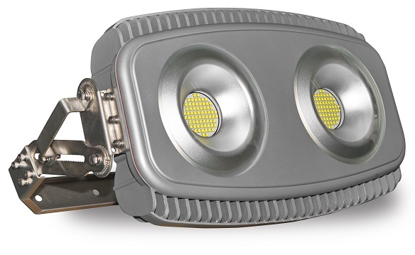 Zhihai Genius Outdoor IP65 High Power 500W LED Floodlight
