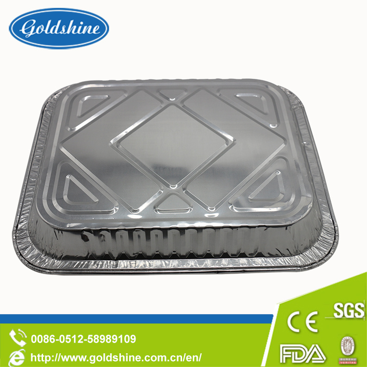 Aluminum Foil Big Tray (F5035)