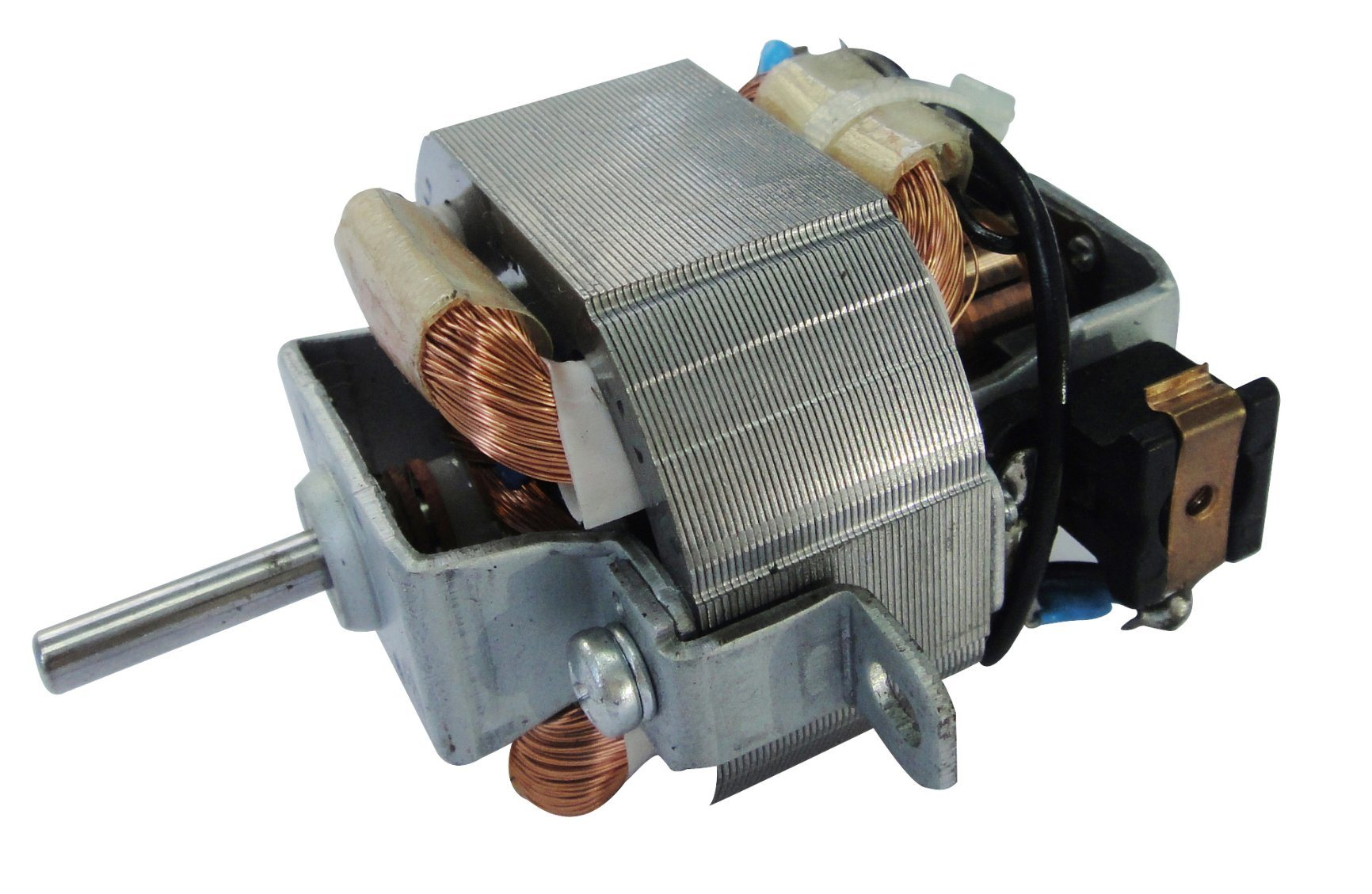 Rated Current >30 AC Motor for Paper Shredder Single Phase