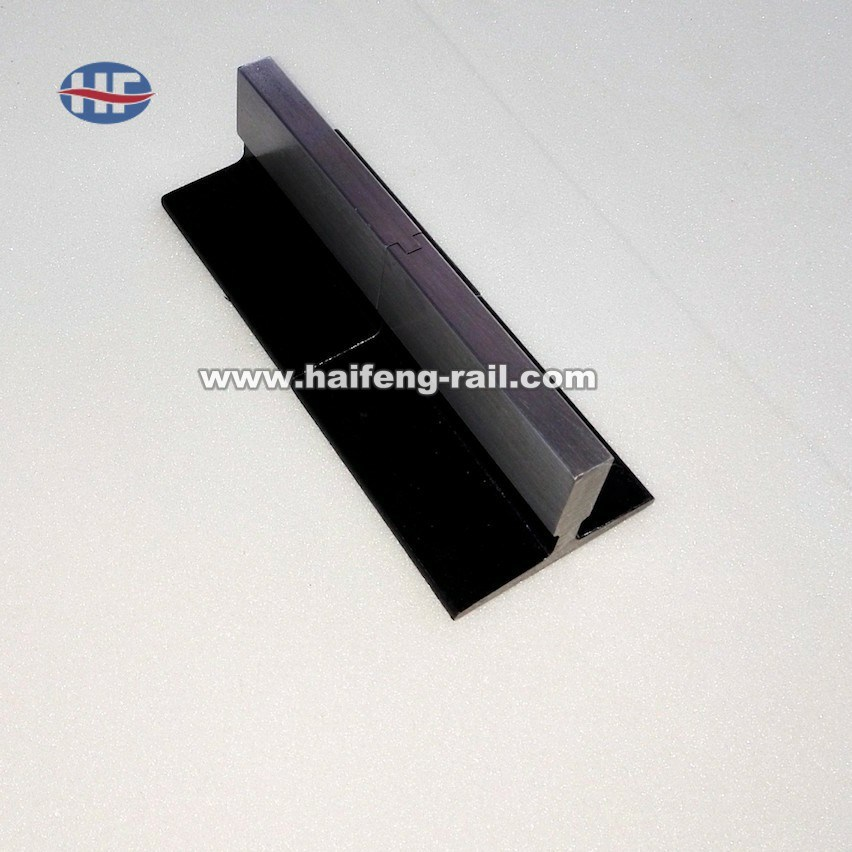 Cost-Efficient Elevator Guide Rail for Commercial Elevator, T89/B