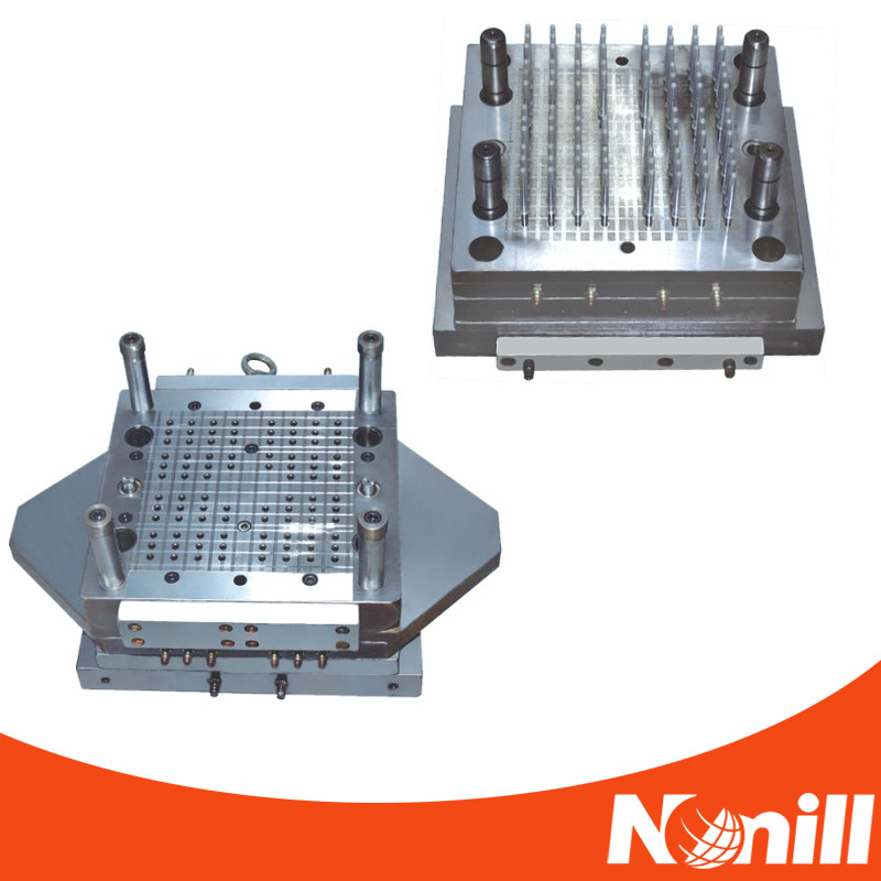 Disposable Syringe Needle Seat Mold for Sale