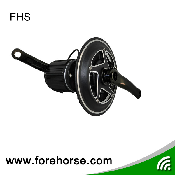 Electric Bike Convertion Kit/ MID-Drive Motor for Drive System