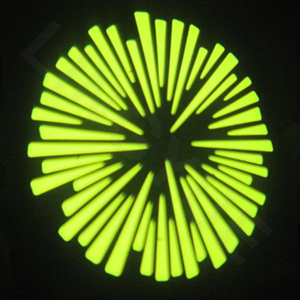 New 200W DJ DMX LED Moving Head Spot/Wash
