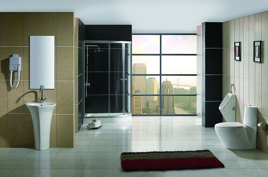 Sheet Molding Compound for Bathroom