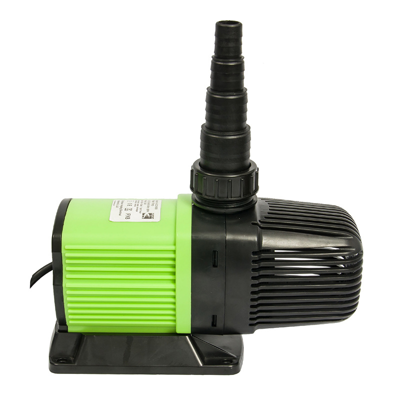 Water Pump Prices Submersible Pump (Hl-350) Water Pump High Capacity